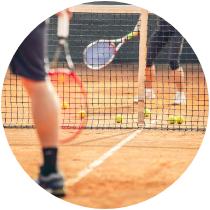 Software gestione tornei tennis