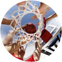 Software gestione tornei pallacanestro