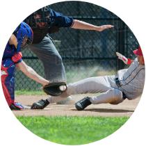 Software gestione tornei baseball