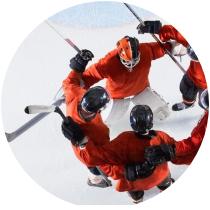 Software gestione tornei hockey