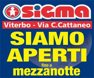 SIGMA Via Carlo Cattaneo VT