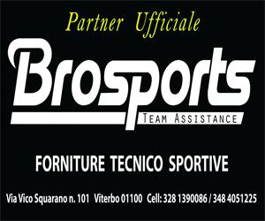 BROSPORTS Viterbo