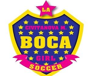LA BOCA GIRL C5