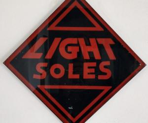 LIGHT SOLES