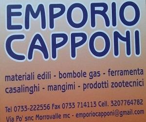 EMPORIO CAPPONI