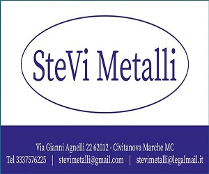 STEVI METALLI