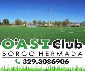 Oasi Club Calcetto