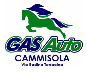 GAS AUTO CAMMISOLA