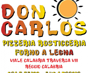 PIZZERIA DON CARLOS