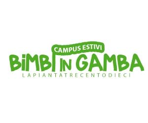 Campus Estivi bimbi in Gamba