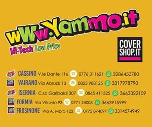 Yammo Store