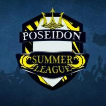 USSR - CHAMPIONS LEAGUE FINAL PHASE - Poseidon Summer Cup