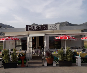 Murrus bar