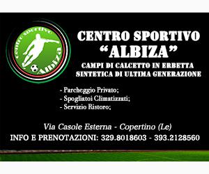 Centro Sportivo Albiza