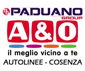 Supermercato A&O - Paduano Group - Autolinee (Cosenza)