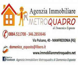Agenzia Immobiliare Metro Quadro di Domenico Esposto
