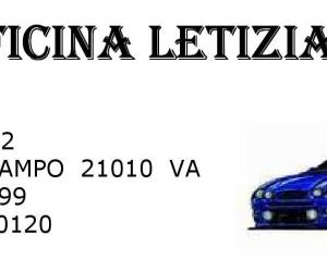 Autofficina Letizia