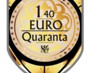 EURO 40