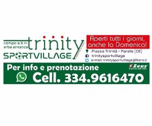 trinity sport village