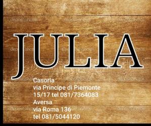 JULIA ABBIGLIAMENTO DONNA