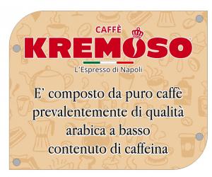 Kremoso Caffè