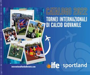 Catalogo tornei calcio giovanile