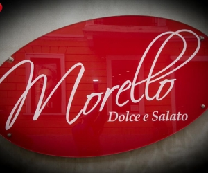 MORELLO DOLCE & SALATO