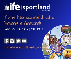 InternationalFootballEvents.com
