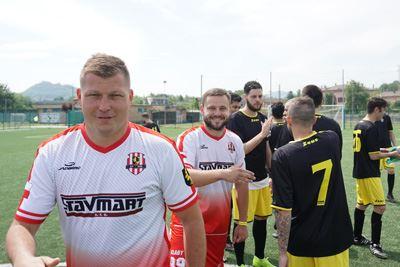 Adriatica Football Cup