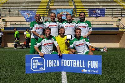 Ibiza Football Fun