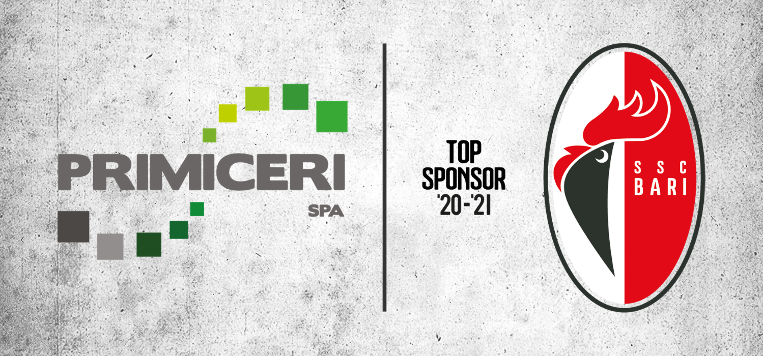 Primiceri Top Sponsor SSC Bari 2020/2021 1136-3ce49B9aMc4O3Endv8EQ