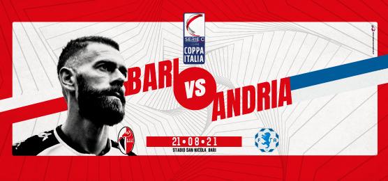Coppa Italia // Bari-Fidelis Andria: le informazioni utili 2107-E2RHv4ALgbs9zBU2Cv4C