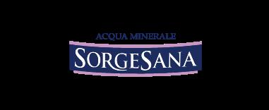 ACQUA MINERALE SORGESANA