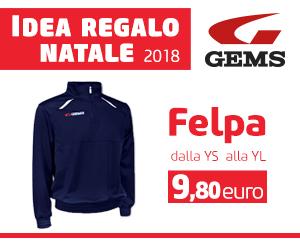 Natale 2019 / FELPA