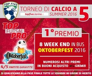 TOP Futsal PRO