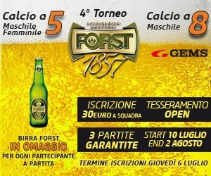 Trofeo FORST 2017