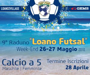 9° LOANO Futsal