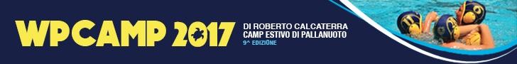 Camp estivo con Roberto Calcaterra